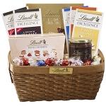 Deluxe Sampler Gift Basket
